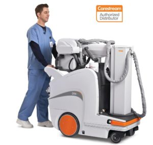 Carestream DRX Revolution
