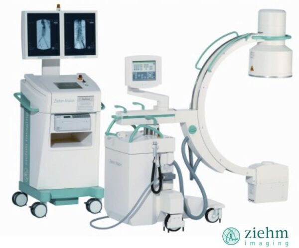 Ziehm C-Arm offered by NXC Imaging