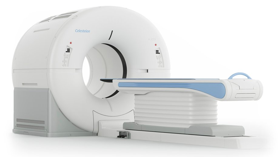 Canon Celesteion™ PUREViSION Edition PET/CT