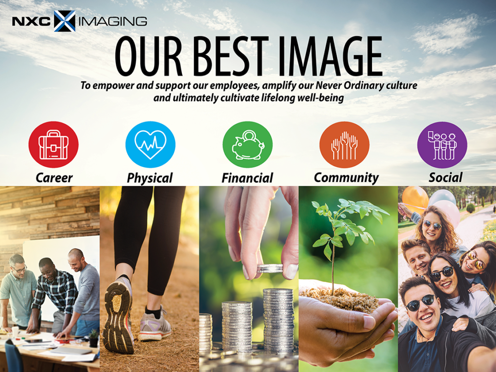 Our best image NXC Imaging value