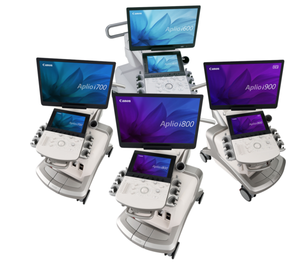 Overview Aplio I series